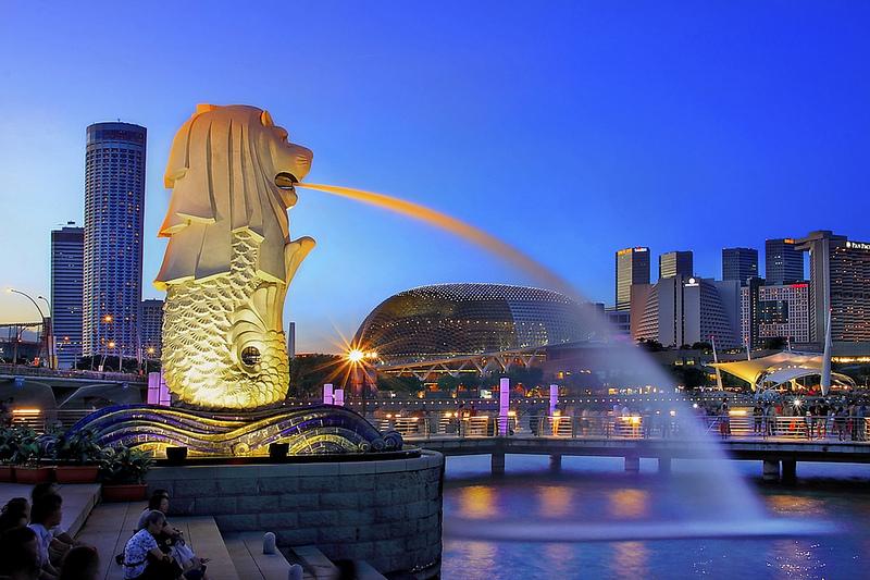 Tour Du Lịch Malaysia - Singapore 7 Ngày 6 Đêm