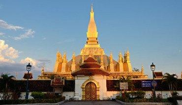 Du Lịch Lào Vientain Luang Prabang