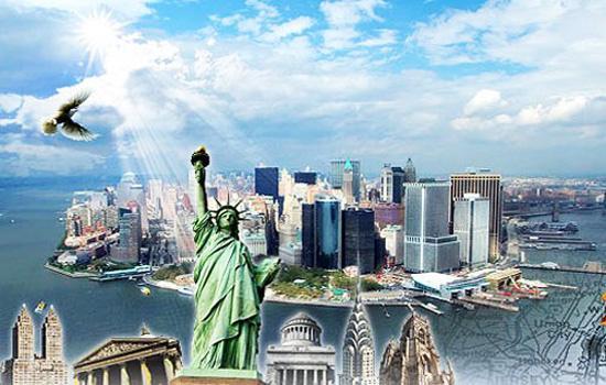 Hình ảnh của Du lịch mỹ 9 ngày 8 đêm| NEWYORK -PHILADELPHIA - WASHI