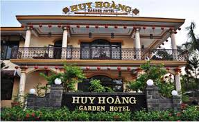 Khách sạn Huy Hoàng Garden