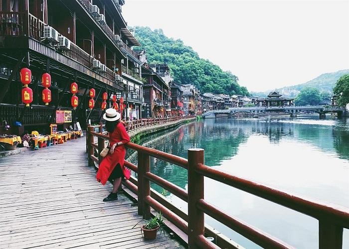 TOUR TRUNG QUỐC - NAM NINH - QUẢNG CHÂU - THÂM QUYẾN 5 NGÀY 4 ĐÊM