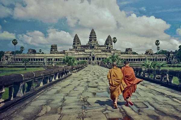 Hình ảnh của Du Lịch Campuchia - SiemReap -  Phnompenh 4 ngày 3 đêm