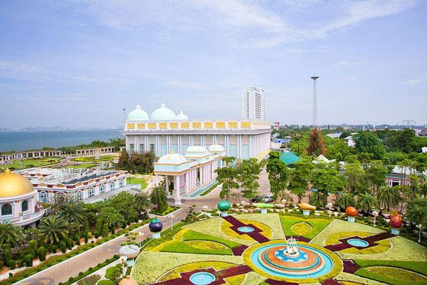 Hình ảnh của Tour Thái Lan 5 Ngày 4 Đêm Bay Thẳng