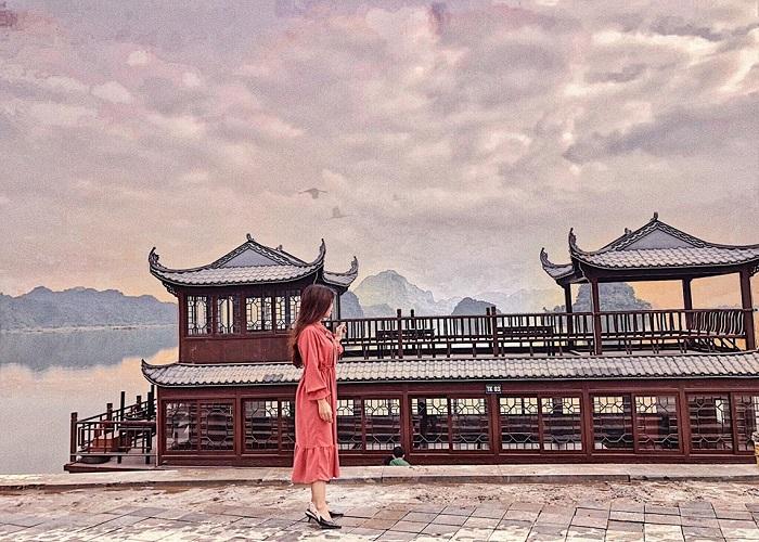 Hình ảnh của Tour Du Xuân Chùa Tam Chúc - Tràng An