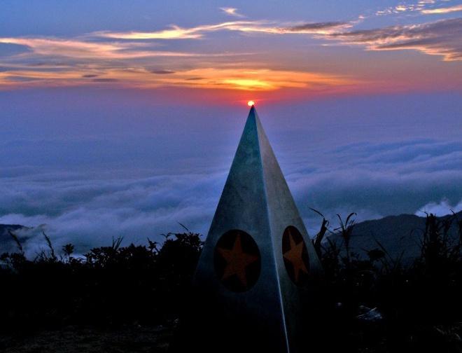 Hình ảnh của Chinh phục đỉnh Chiêu Lầu Thi - Hoàng Su Phì - Hà Giang
