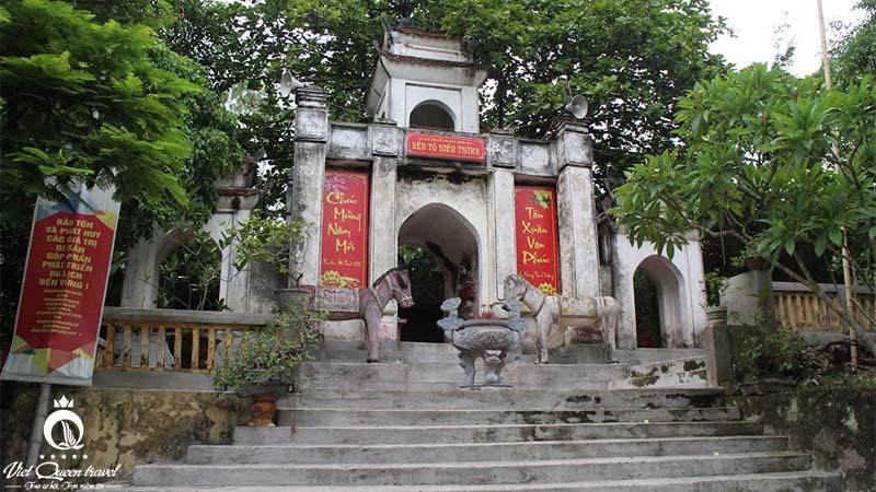 Đền Tô Hiến Thành - Nơi tôn thờ sự thanh liêm chính trực