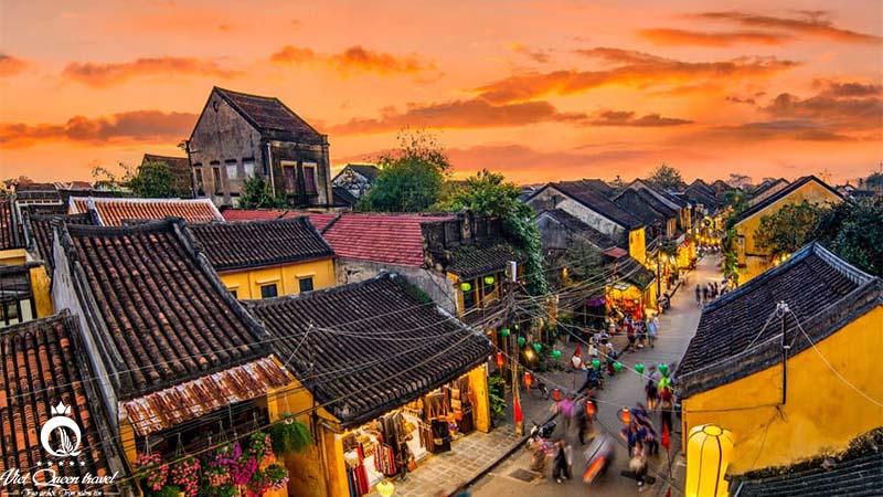 Hình ảnh của Tour Đà Nẵng - Sơn Trà - Hội An - Bà Nà