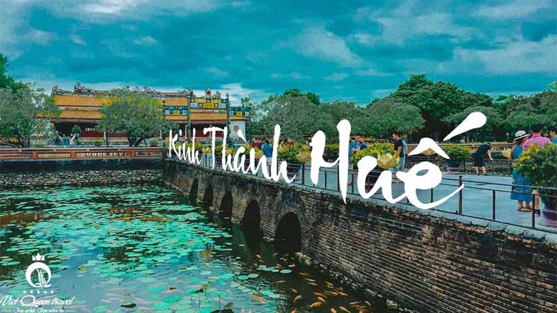 Tour Huế - Đà Nẵng - Hội An 4 Ngày 3 Đêm