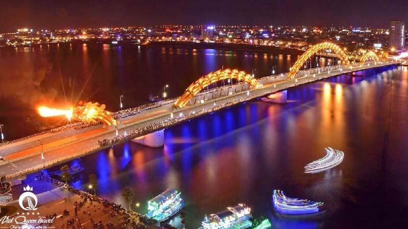 Tour Huế - Đà Nẵng - Hội An 5 Ngày 4 Đêm