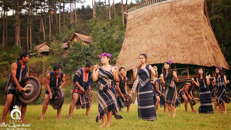 Tour Buôn Mê Thuột - Pleiku 4 Ngày 3 Đêm