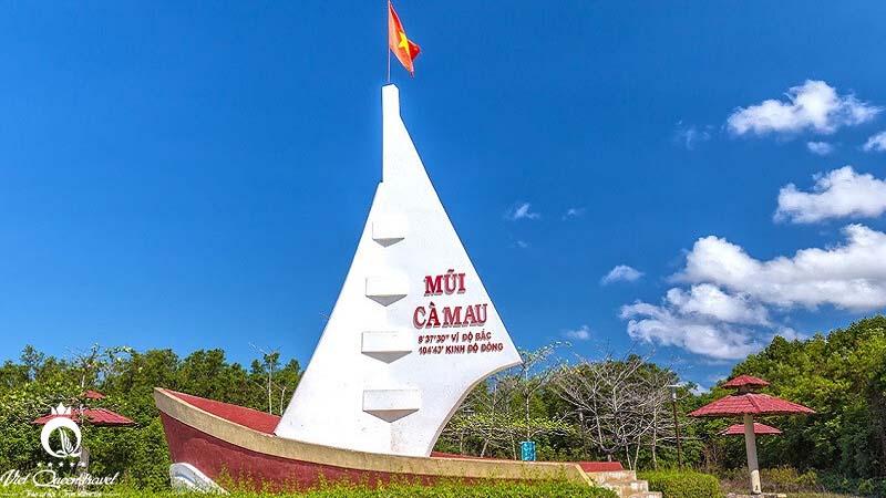 Hình ảnh của Tour Miền Tây Cần Thơ - Sóc Trăng - Bạc Liêu - Cà Mau 4 Ngày 3 Đêm